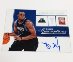 Panini America January 16 New Autograph Arrivals (5)