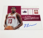 Panini America January 16 New Autograph Arrivals (6)