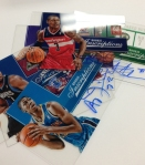 Panini America January 16 New Autograph Arrivals (8)