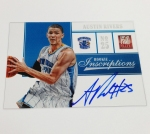 Panini America January 16 New Autograph Arrivals (9)