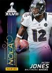 Panini America SB XLVII Ravens 8