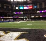 Panini America Super Bowl XLVII Media Day (18)