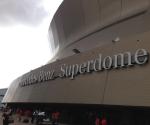 Panini America Super Bowl XLVII Media Day (22)