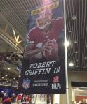 Panini America Super Bowl XLVII NFL Experience  (14)