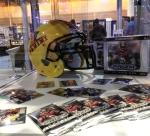 Panini America Super Bowl XLVII NFL Experience  (15)