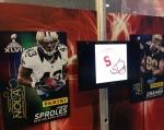 Panini America Super Bowl XLVII NFL Experience  (2)