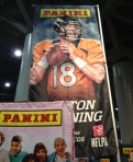 Panini America Super Bowl XLVII NFL Experience  (26)