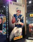 Panini America Super Bowl XLVII NFL Experience  (27)