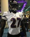 Panini America Super Bowl XLVII NFL Experience  (39)