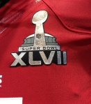 Panini America Super Bowl XLVII NFL Experience  (40)