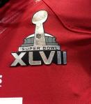 Panini America Super Bowl XLVII NFL Experience  (40)