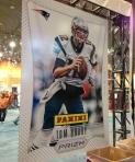 Panini America Super Bowl XLVII NFL Experience  (44)