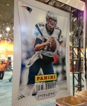 Panini America Super Bowl XLVII NFL Experience  (44)