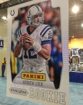 Panini America Super Bowl XLVII NFL Experience  (45)