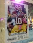 Panini America Super Bowl XLVII NFL Experience  (47)