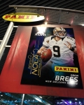 Panini America Super Bowl XLVII NFL Experience  (48)