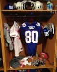 Panini America Super Bowl XLVII NFL Experience  (52)