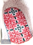 Panini Authentic Blake Christmas Shoes 2