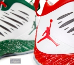 Panini Authentic Blake Christmas Shoes 4