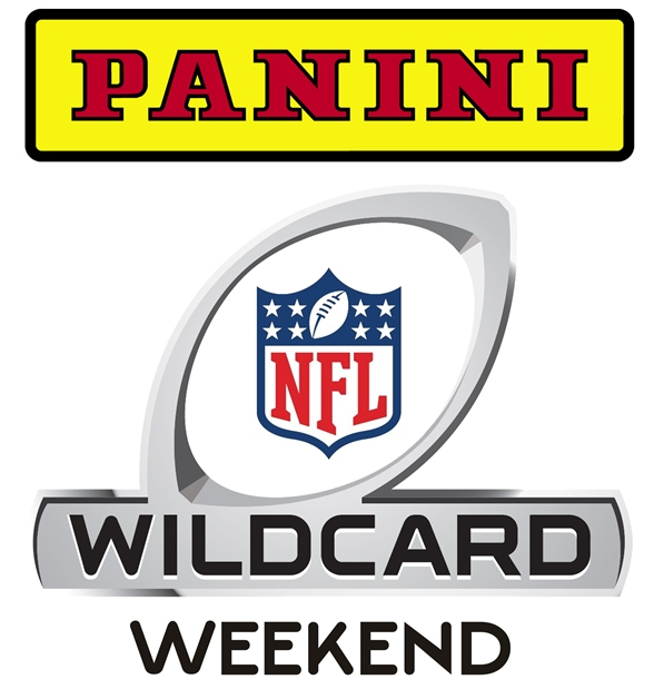 Panini Wild Card Weekend