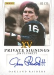 Private Signings_Jim Plunkett