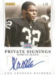 Private Signings_Marcus Allen
