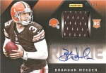 Rookie Mem_Brandon Weeden