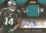 Rookie Mem_Justin Blackmon