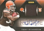 Rookie Mem_Trent Richardson