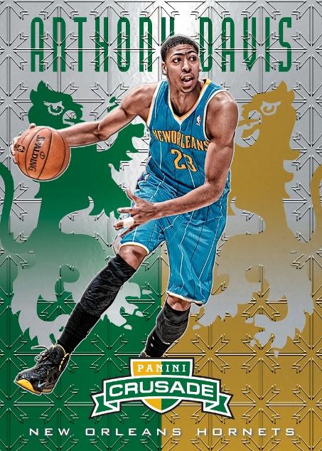 2012-13 Crusade Basketball Davis