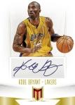 2012-13 Momentum Basketball Bryant