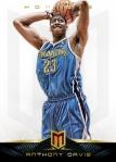 2012-13 Momentum Basketball Davis