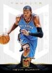 2012-13 Momentum Basketball Durant