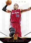 2012-13 Momentum Basketball Griffin
