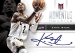 2012-13 Momentum Basketball Irving