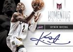 2012-13 Momentum Basketball Irving
