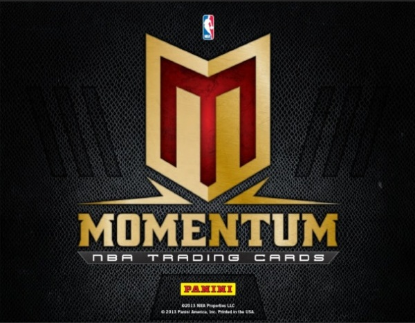 2012-13 Momentum Basketball Main