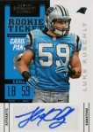 Kuechly Contenders Base