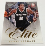 Panini America 2012-13 Elite Basketball QC (62)