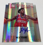 Panini America 2012-13 Elite Basketball QC (75)