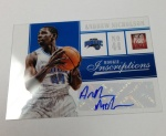 Panini America 2012-13 Elite Basketball QC (85)