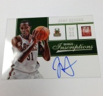Panini America 2012-13 Elite Basketball QC (92)