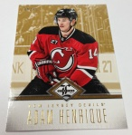 Panini America 2012-13 Limited Hockey Two-Box Teaser (17)