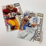 Panini America 2012 Contenders Football One Box Tease (25)