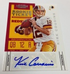 Panini America 2012 Contenders Football One Box Tease (27)