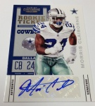 Panini America 2012 Contenders Football One Box Tease (29)