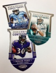 Panini America 2012 Contenders Football One Box Tease (35)