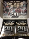 Panini America 2012 Contenders Football One Box Tease (37)