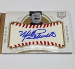 Panini America 2012 National Treasures Baseball Booklets (101)