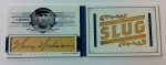 Panini America 2012 National Treasures Baseball Booklets (30)